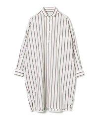 TICCA:【SHIPS別注】スクエアビッグシャツ