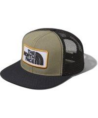 ノースフェイス/キッズ/KIDS TRUCKER MESH CAP