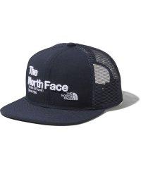 ノースフェイス/MESSAGE MESH CAP / メッセージメッシュキャップ