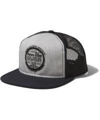 ノースフェイス/MESSAGE MESH CAP