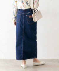 Wrangler SLIT LONG SKIRT