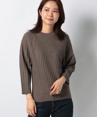 COCOON KNIT TOPS