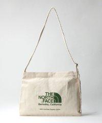 ・[ ザ・ノースフェイス ] THE NORTH FACE MUSETTE  / ショルダーバッグ