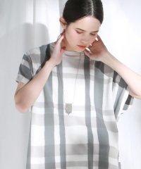 編みこみチェーンネックレス