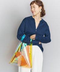 【別注】<YAHKI>オーロラショッピングバッグ
