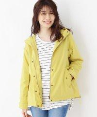 【M-LL】フード付きライトジャケット