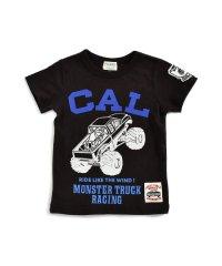 MONSTER RACING  Tシャツ