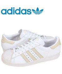 アディダス オリジナルス adidas Originals スーパースター 80s スニーカー メンズ SUPERSTAR ホワイト CG7085