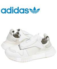 アディダス オリジナルス adidas Originals フューチャーペーサー スニーカー メンズ FUTUREPACER ホワイト 白 CM8455