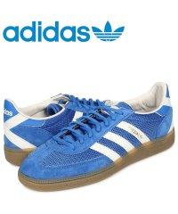 アディダス オリジナルス adidas Originals ハンドボール スペツィアル スニーカー メンズ HANDBALL SPEZIAL ブルー EE572