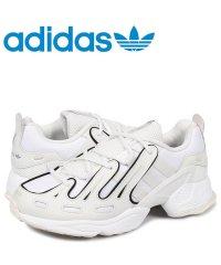アディダス オリジナルス adidas Originals ガゼル スニーカー メンズ ガッツレー EQT GAZELLE ホワイト 白 EE7744