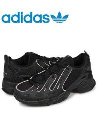 アディダス オリジナルス adidas Originals ガゼル スニーカー メンズ ガッツレー EQT GAZELLE ブラック 黒 EE7745
