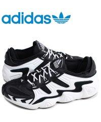 アディダス オリジナルス adidas Originals スニーカー FYW S-97 メンズ ブラック 黒 G27986