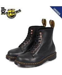 ドクターマーチン Dr.Martens 8ホール 1460 ブーツ メンズ レディース PASCAL 8EYE BOOT ブラック 黒 R25359001