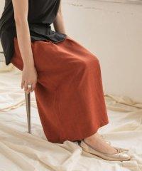 ナロータイトスカート