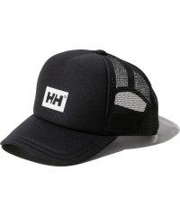 ヘリーハンセン/HH LOGO MESH CAP