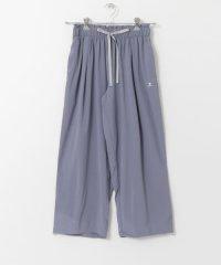 DANSKIN YOGI CLOTH WIDE PANTS