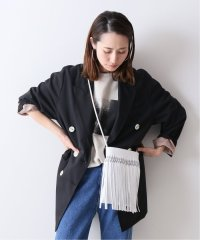 【COUTURE DADAM/クチュールドアダム】 oversizeジャケット tropical