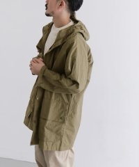 Barbour OVERSIZE HOODED BEDALE