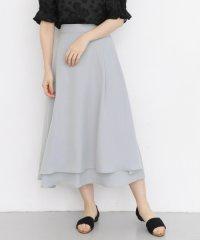 【KBF+】ランダムタックラップスカート