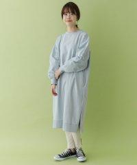 【ITEMS】ミリタリーディティールワンピース