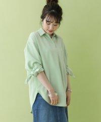 【ITEMS】Shirt