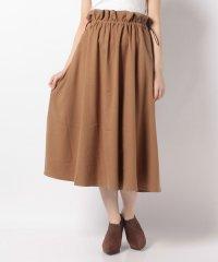 【WAREHOUSE】ドローコードスカート