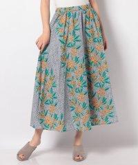 【SENSEOFPLACE】(別注)reynspoonerスカート