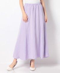 【DOLLY SEAN】マキシフレアスカート
