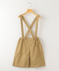 SHIPS KIDS:ジャンパー スカート(140~150cm)