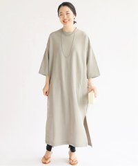 【TRADITIONAL WEATHERWEAR】LONG Tシャツワンピース◆