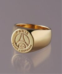 P.AUDIBERT × Paris Saint-Germain SIGNET RING