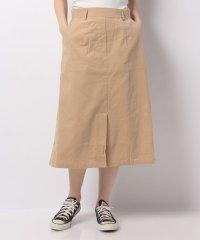 【ITEMS】コーデュロイスカート