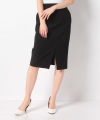 【SENSEOFPLACE】ストレッチスリムタイトスカート