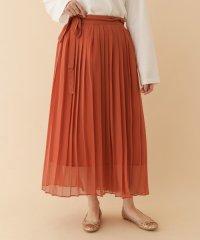 【ITEMS】プリーツマキスカート