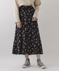 【ITEMS】ハナドットマーメイドスカート