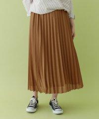 【ITEMS】スケプリーツスカート