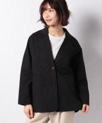 【WAREHOUSE】オーバーサイズジャケット