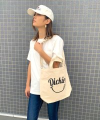 CANVAS SMILE2 2WAY TOTE