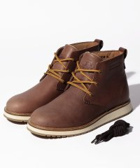 【MEN】CHASE MENS LEATHER BOOT