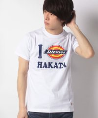 【UNISEX】HAKATAprint souvenir S/S-T-shirt