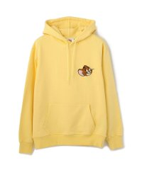 STEREO-VINYLS-COLLECTION/ステレオビニールズコレクション/Boucle Face Hoodie