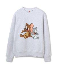 STEREO-VINYLS-COLLECTION/ステレオビニールズコレクション/JerryNibbles Sweatshirts