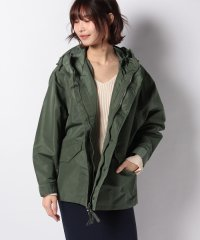 【ROSSO】THEMILITARYPARKA