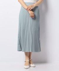 【ITEMS】プリーツロングスカート