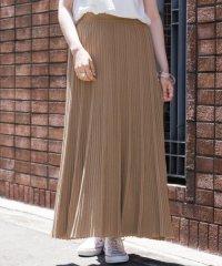 【ITEMS】ランダムリブニットスカート