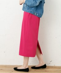 【SonnyLabel】カラータイトミディスカート