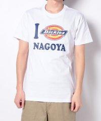 【UNISEX】NAGOYAプリントスーベニアS/S-Tシャツ