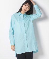 【ITEMS】レギュラーロングシャツ