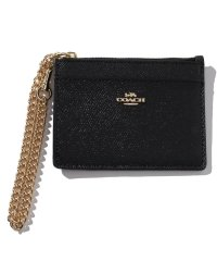 【COACH】Chain Card Case
